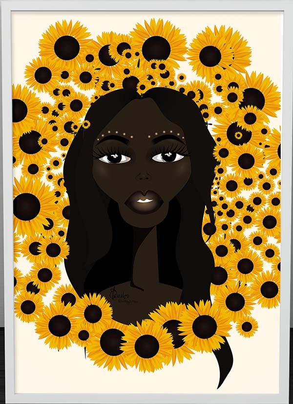 portrait-sunflower